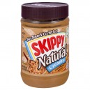 Skippy Peanut Butter Creamy Natural