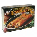 Amy's Entree Enchiladas Black Bean Vegetable Organic - 2 ct