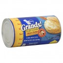 Pillsbury Grands! Biscuits Honey Butter Flaky Layers - 8 ct