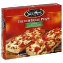 Stouffer's Pizza Deluxe French Bread Frozen - 2 ct