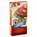 Boca Meatless Soy Burgers All American - 4 ct Frozen
