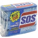 S.O.S. Scrubber Sponge All-Surface
