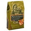 Purina Cat Chow Dry Cat Food Naturals Plus Vitamins & Minerals