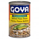 Goya Refried Beans Traditional
