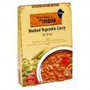 Kitchens of India Entree Pav Bhaji Mashed Vegetable Curry Natural