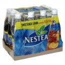 Nestea Iced Tea Lemon Sweetened - 12 pk