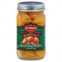 Peaches Cling Sliced Del Monte Orchard Select