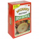 McCann's Instant Irish Oatmeal Maple & Brown Sugar - 10 ct