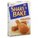 Kraft Shake'N Bake Coating Mix Crispy Buffalo for Chicken