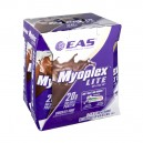 EAS Myoplex Lite Dietary Protein Supplement RTD Chocolate Fudge - 4 pk