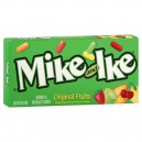 Mike & Ike Fruit Candy Original Theatre Box