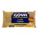 Goya Beans Lentils Dry