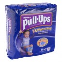 Huggies Pull-Ups Night Time Training Pants 3T-4T Boys - 32-40 lbs