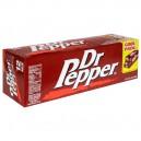 Dr Pepper - 12 pk