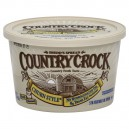 Shedd's Spread Country Crock Vegetable Oil Spread Churn Style