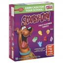 Betty Crocker Fruit Flavored Snacks Scooby-Doo - 10 ct