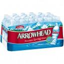 Arrowhead Mountain Spring Water - 24 pk