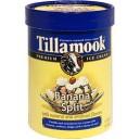 Tillamook Ice Cream Banana Split