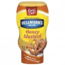 Best Foods/Hellmann's Mustard Honey