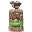 Franz Big Horn Valley 100% Whole Wheat Organic Bread