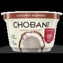 Chobani Greek Yogurt Coconut 2% All Natural