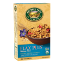 Nature's Path Flax Plus Cereal Multibran Flakes Organic
