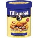 Tillamook Ice Cream Chocolate Peanut Butter