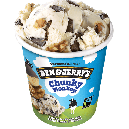 Ben & Jerry's Ice Cream Chunky Monkey®
