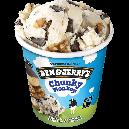 Ben & Jerry's Ice Cream Chunky Monkey®