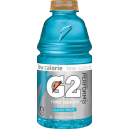 Gatorade G2 Thirst Quencher Low Calorie Glacier Freeze - 32 oz