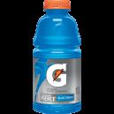 Gatorade Thirst Quencher Fierce Blue Cherry - 32 oz