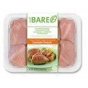 Just BARE Chicken Thighs Boneless Skinless All Natural 