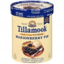 Tillamook Ice Cream Marionberry Pie