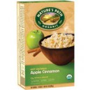 Nature's Path Instant Oatmeal Apple Cinnamon Organic - 8 ct