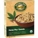 Nature's Path Granola Hemp Plus® Organic