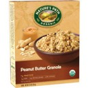 Nature's Path Granola Peanut Butter Organic