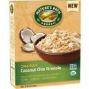 Nature's Path Granola Chia Plus Chia Coconut Organic