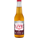 Live Kombucha Pure Doctor Soda Raw and Organic