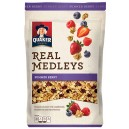 Quaker Real Medleys Granola Summer Berry