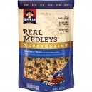 Quaker Real Medleys Supergrains Blueberry Pecan