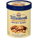 Tillamook Ice Cream Rocky Road