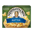 Newman's Own Butter Microwave Popcorn