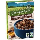 Cascadian Farm Organic Dark Chocolate Almond Granola
