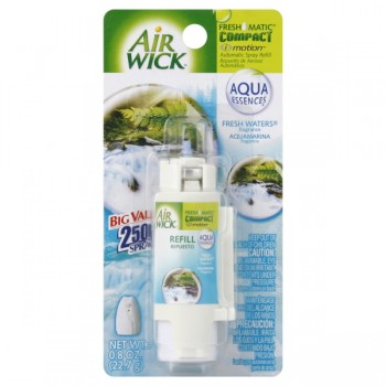 Air Wick FreshMatic Compact Automatic Spray Fresh Waters Refill