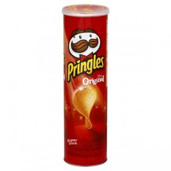 Pringles Potato Chips Original