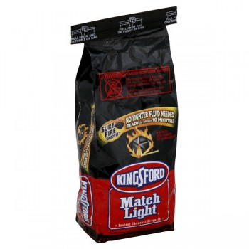 Kingsford Matchlight Charcoal Briquets