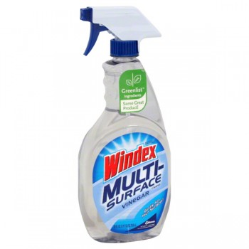 Windex Multi-Surface Cleaner with Vinegar Trigger Spray