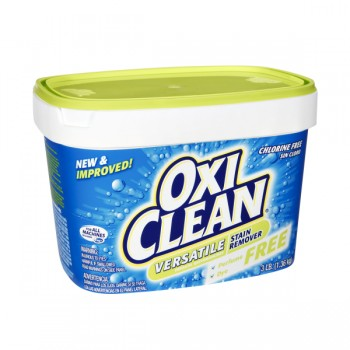 OxiClean Free Versatile Stain Remover Powder