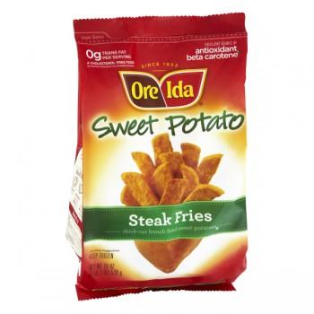 Ore-Ida Sweet Potato Steak Fries