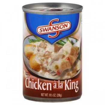 Swanson Chicken A La King